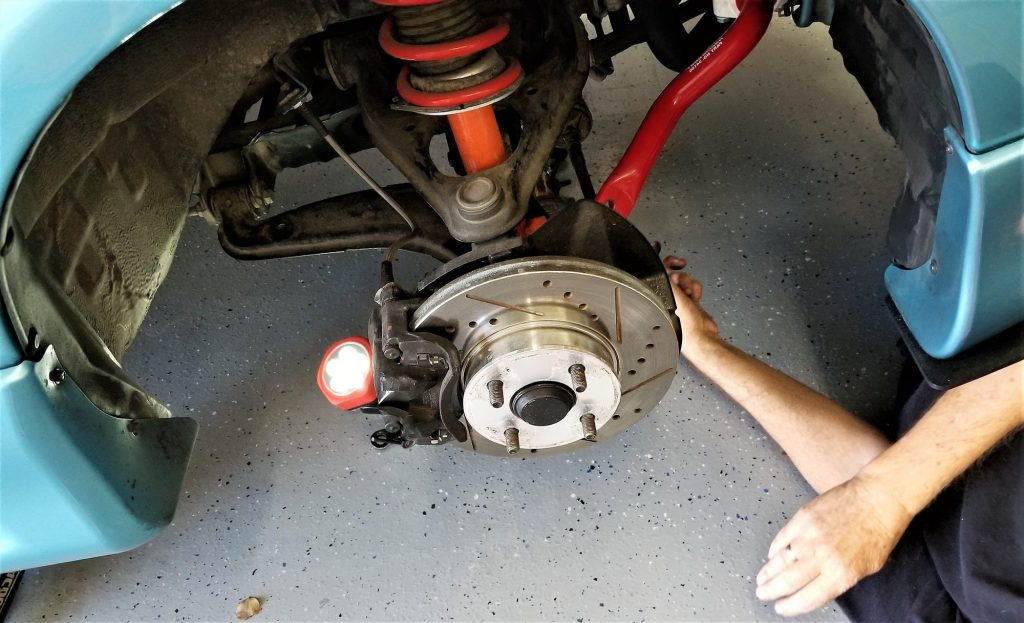 Car Repair tonbridge